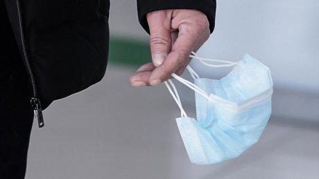 Эксперты рассказали, в каких случаях защитная маска может нанести вред здоровью