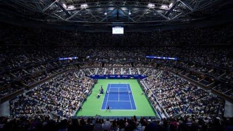 US Open станет первым турниром серии Большого шлема без ограничений по числу зрителей