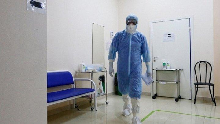 От осложнений, вызванных коронавирусом, скончался еще один врач