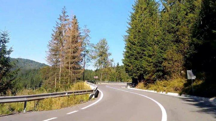 Евросоюз выделит Румынии почти 900 млн евро на автомагистраль через Карпаты