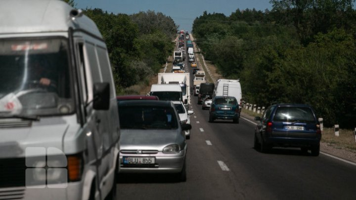 Хорошие новости для водителей! Дорожный сбор могут включить в акцизы на топливо