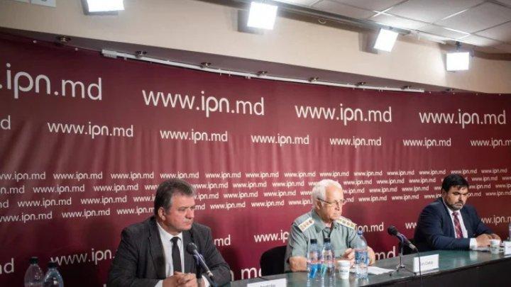Генерал Ион Косташ отказывается от участия в гонке за президентское кресло
