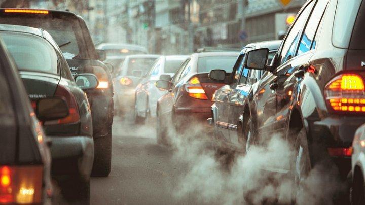 В Калифорнии запретят продажу автомобилей на бензиновых двигателях