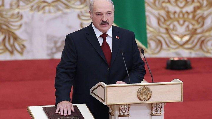 """Лукашенко заявил, что принял """"одно из самых принципиальных решений"""" за 25 лет"""