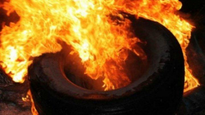 Вину не признаёт: дело обвиняемого в поджоге вулканештской прокуратуры передано в суд