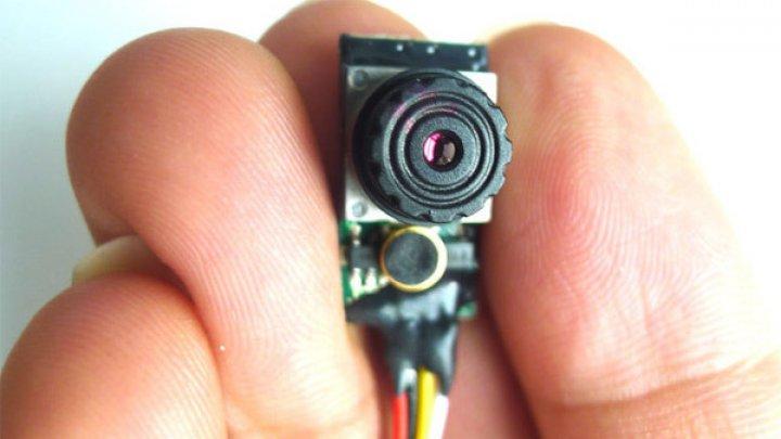 Эксперт рассказал, как с помощью смартфона найти скрытую камеру
