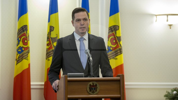 Тудор Ульяновский назвал причины своей неудачи в гонке за должность главы ВТО