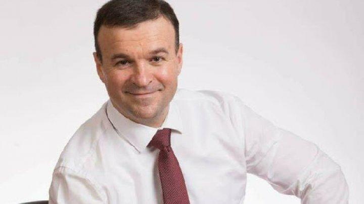 Еще один депутат партии PRO MOLDOVA заразился коронавирусом