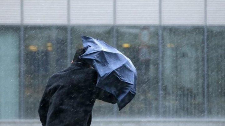 Прихватите зонты: прогноз погоды на 11 декабря 2020