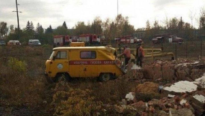 Под Харьковом прогремел взрыв на газовой подстанции: есть жертвы