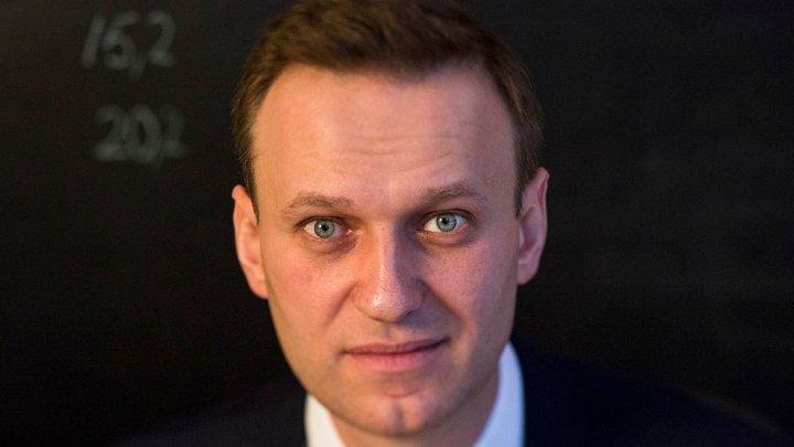 Алексей Навальный объявлен в федеральный розыск с конца прошлого года