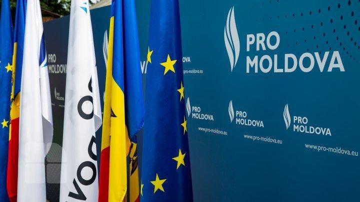 PRO MOLDOVA распадается? Из парламентской группы вышли четыре депутата