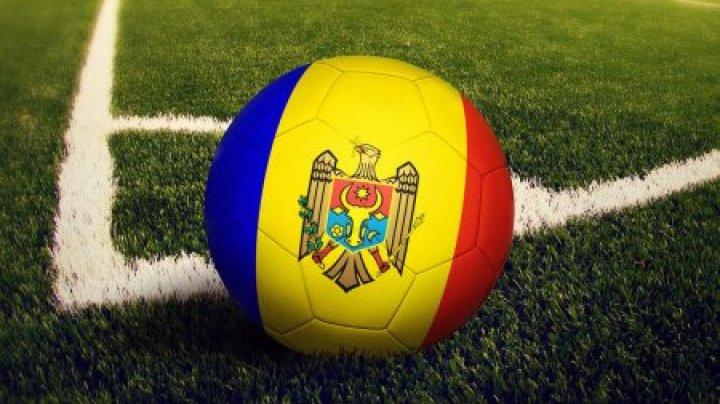 Сборная Молдовы проиграла Словении со счетом 0:4 в Лиге Наций