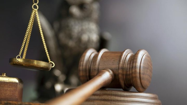 Суды в Кишинёве перешли на особый режим работы из-за COVID-19
