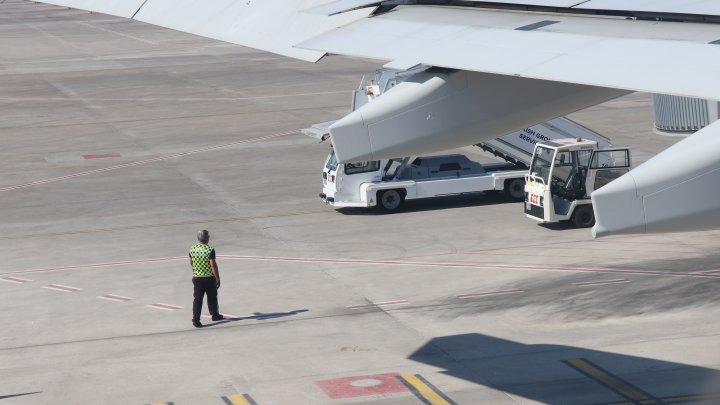 Самый загруженный в мире авиамаршрут Дубай - Лондон временно закрывается