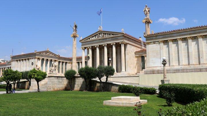 Греция в преддверии туристического сезона: власти разрешили открыть кафе и рестораны