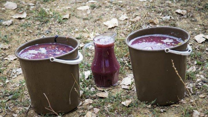 Эксперт рассказал о вреде и пользе для здоровья сока из красных сортов винограда