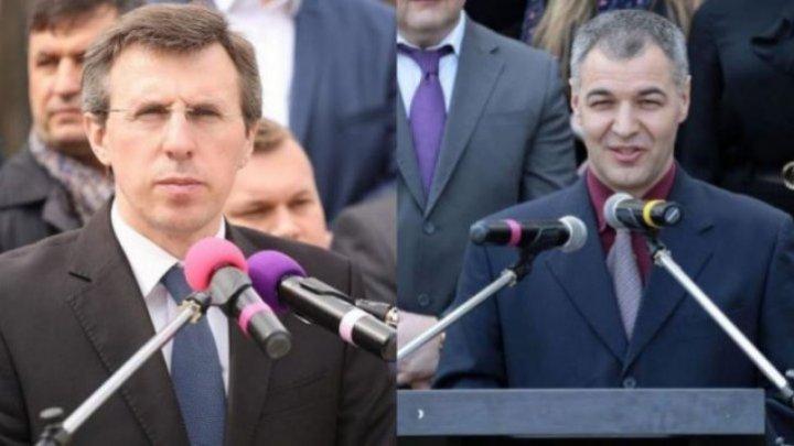 Двумя кандидатами больше: ЦИК зарегистрировал Октавиана Цику и Дорина Киртоакэ в предвыборной гонке