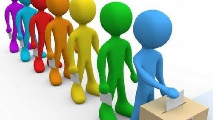 Результаты нового опроса показали политический расклад в преддверии выборов президента