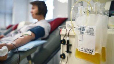 Донорам плазмы крови с антителами к коронавирусу предлагают платить по 3000 леев