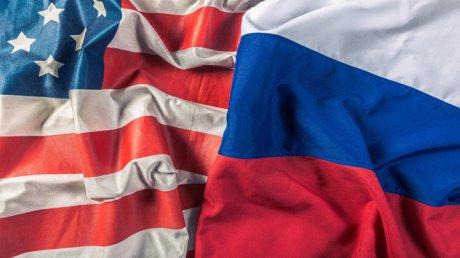 Россия высылает из страны десять американских дипломатов