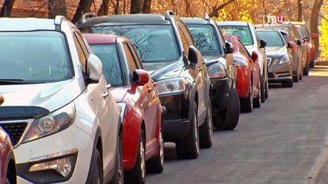 Названы пять самых быстро ржавеющих автомобилей