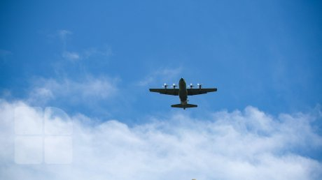 Посольство Молдовы в Израиле может организовать вывозные рейсы для молдаван из сектора Газа