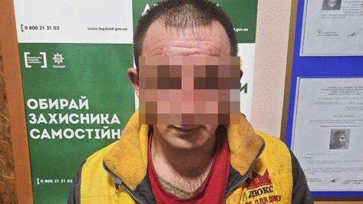 В Николаеве пьяный мужчина облил кислотой жену и двоих детей