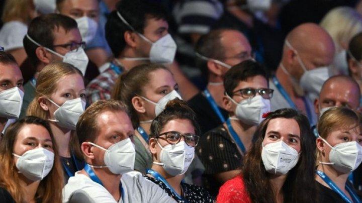 Власти Чехии запретили жителям страны пересекать границы районов из-за коронавируса