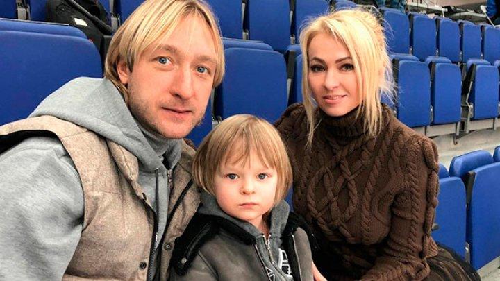 Возбуждено уголовное дело о клевете за публикацию ряда ЧСМИ о «болезни» сына Плющенко