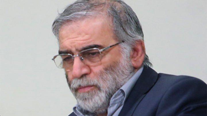 """""""Отец иранской бомбы"""": в Тегеране убит ведущий физик-ядерщик страны"""