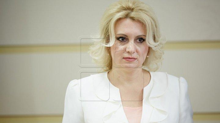 Виолетта Иванова прокомментировала решение КС о приостановке вывода СИБ из под контроля президента