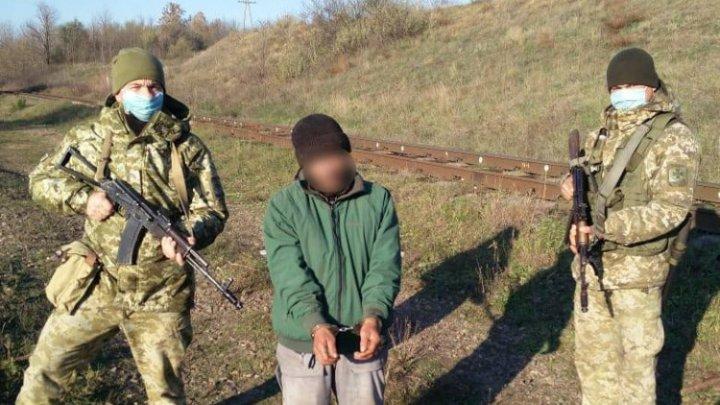 """Гражданин Молдовы дважды пытался втайне попасть на Украину """"в поисках лучшей жизни"""""""