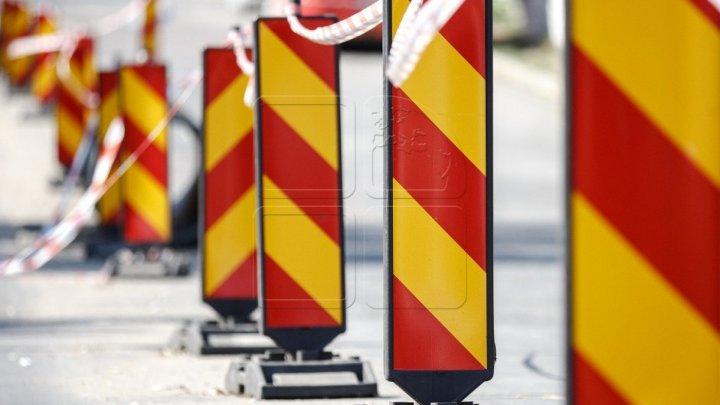 В Румынии временно ограничили движение грузовиков из-за жары