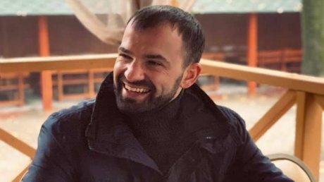 Лучший полицейский года: звания удостоен 33-летний Вячеслав Калмыш, занимающийся спецрасследованиями