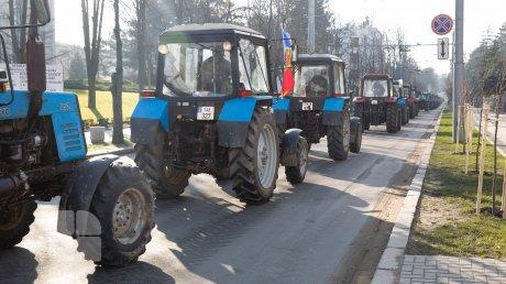 Последняя партия подаренного Румынией топлива прибудет в Молдову с опозданием