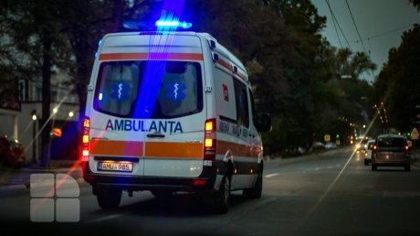 BREAKING NEWS: Антирекорд по смертности от коронавируса в Молдове