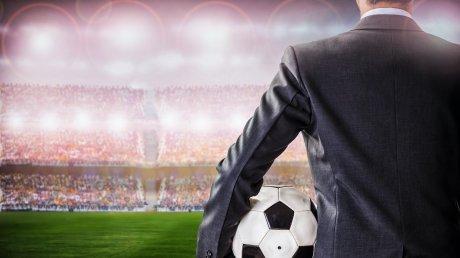 Итальянская федерация футбола продлила контракт с тренером сборной Роберто Манчини