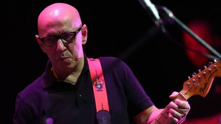 Умер экс-вокалист и гитарист российской рок-группы «Воскресение» Андрей Сапунов