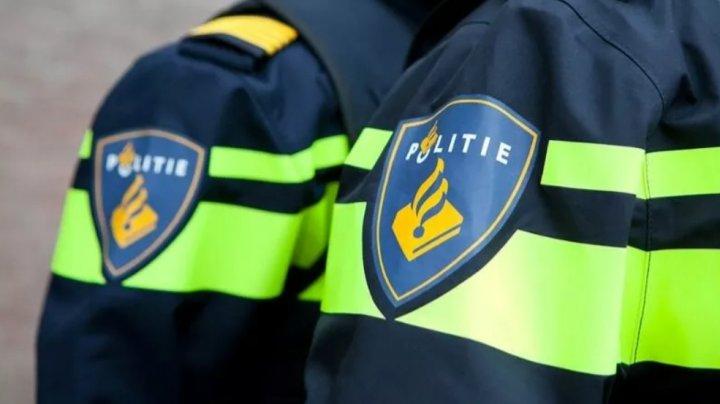 Нападение в Нидерландах: два человека получили ранения в супермаркете в Гааге (ВИДЕО)