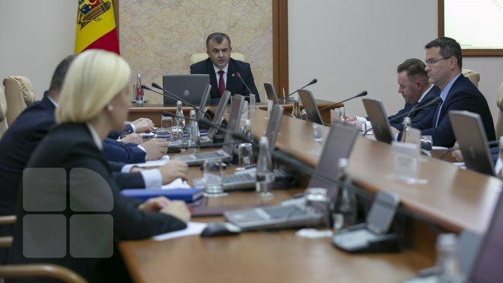 ПДС намерена отправить правительство Кику в отставку