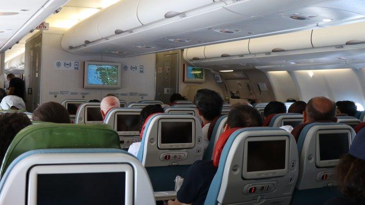 Новые правила въезда в Великобританию: что нужно знать авиапассажирам из Молдовы