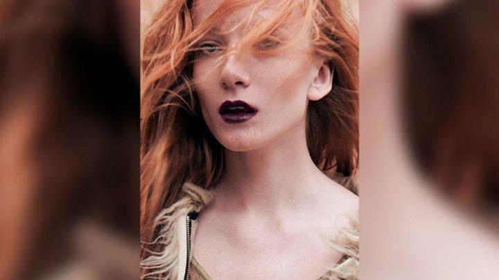Вонзила нож в сердце: известная российская модель убила мужа из-за ревности