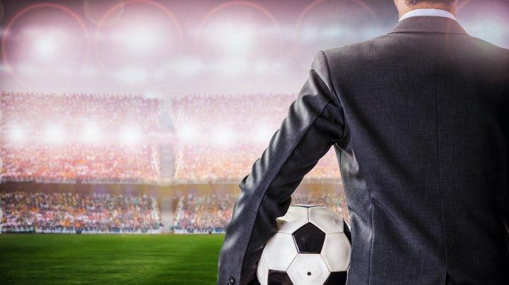 Президент Футбольного союза Сербии подал в отставку на фоне обвинений в связях с преступным миром
