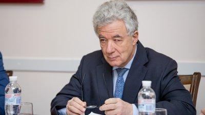 В Молдову прибыл спецпредставитель ОБСЕ по приднестровскому урегулированию: повестка