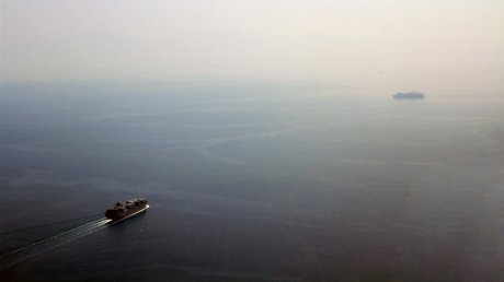 В Турции сообщили, что члены экипажа затонувшего сухогруза - украинцы