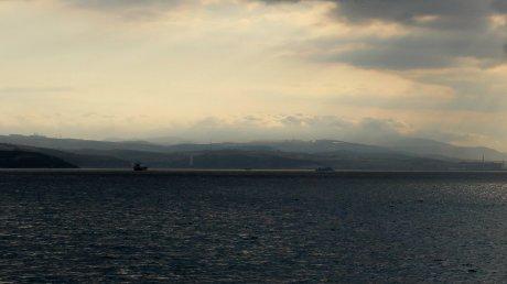 В Чёрном море затонул российский сухогруз, идёт спасательная операция
