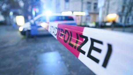 Нападение в центре Франкфурта: мужчина ранил ножом нескольких прохожих