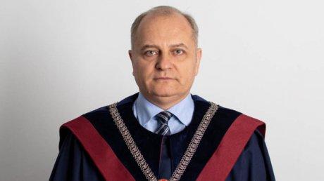 Ушёл из жизни судья Конституционного суда Эдуард Абабей