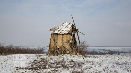 В Молдове восстановят ветряную мельницу, построенную на рубеже XIX и XX веков